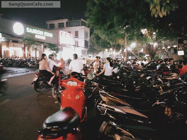 Sang Quán Cafe Milano Tuong Vy