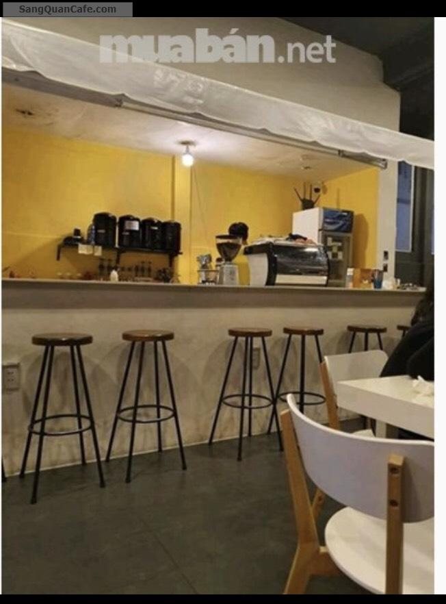 Cần Sang Lai Quán Trà Sữa & Cafe Để Kinh Doanh
