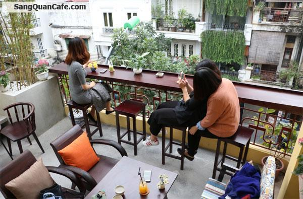 Chuyển nhượng quán cafe A Little Hoi An - Coffee & Tea