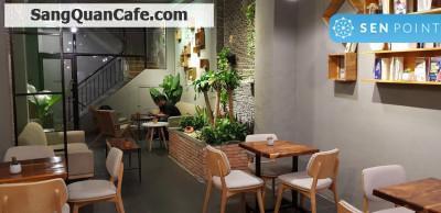 hính chủ cần sang gấp quán Nara Coffee