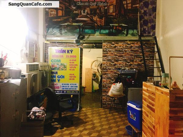 Mình cần sang gấp quán Cafe HALI