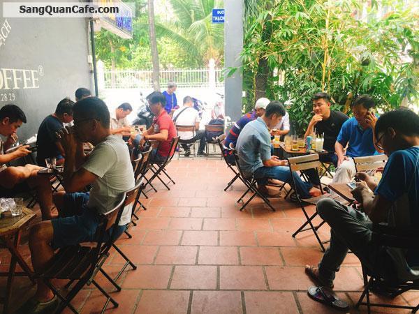 Sang Cafe Góc 2 MT, Doanh thu cao