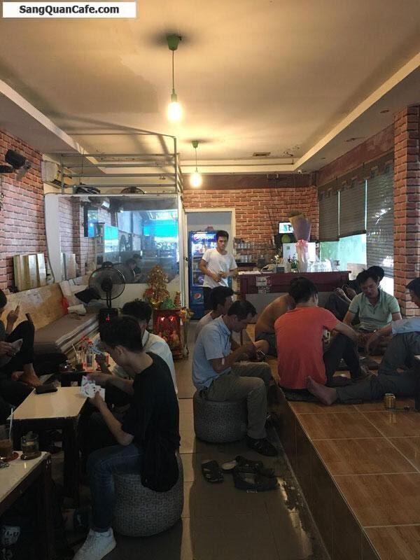 Sang Cafe Góc 2 MT MT Đường Trục , Bình Thạnh