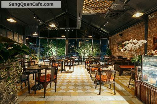 Sang gấp Bar - Cafe Quận 2