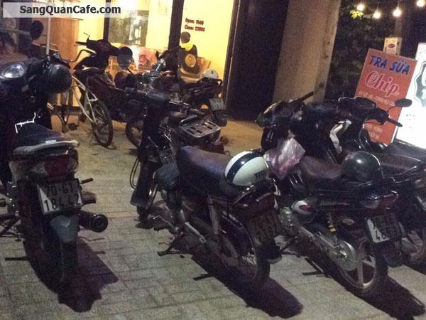 Sang gấp quán cafe 340 Lý Thường Kiệt, Hoà Thành. Tây Ninh.