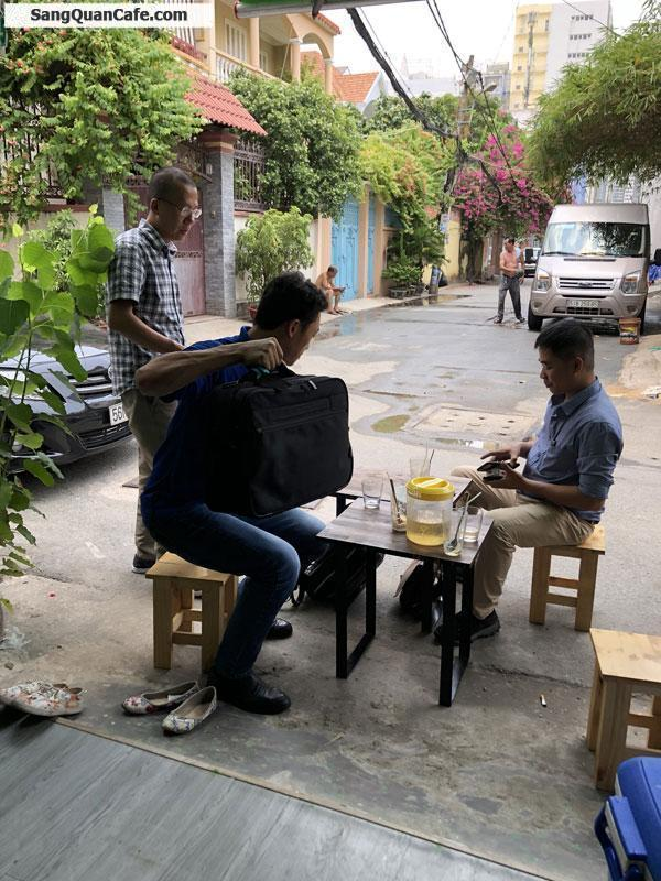 Sang quán cafe & JUICE