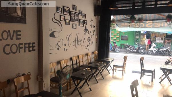 Sang Quán Cafe 35 Lê Lợi, P. Hiệp Phú, Q. 9