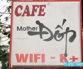 Sang quán cafe tại Hà Nội
