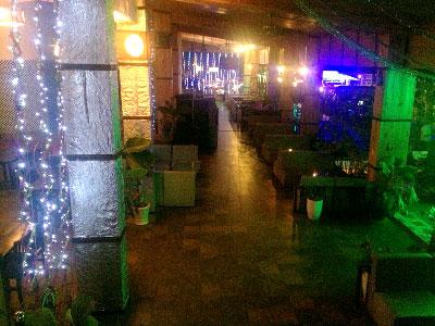Sang quán nhà hàng cafe sân thượng trung tâm Q. Thủ Đức
