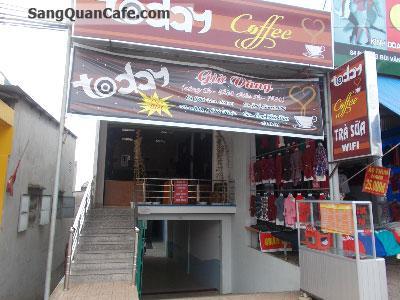 Sang quán cafe kinh doanh tốt,  Đồng Nai