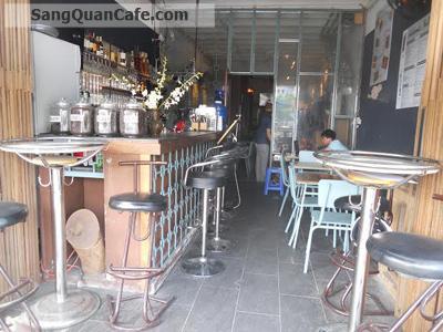 Sang  quán cafe - Bar - Cơm trưa văn phòng