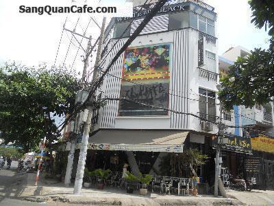 Sang quán cafe + bar khu sầm uất Quận 7