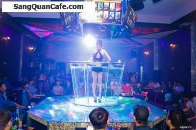 Sang quán cafe DJ hoạc thanh lý đồ cho ai cần mở quán
