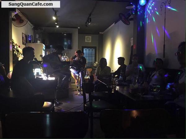 Sang quán Coffee Bar đường Xô Viết Nghệ Tĩnh