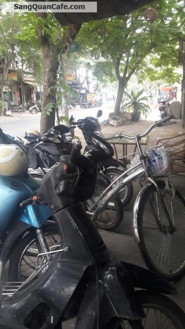 Sang quán cafe võng quận 7