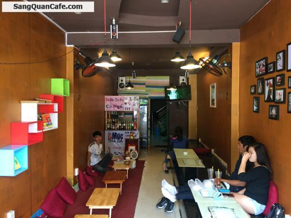 Sang Cafe - Trà Sữa đối diện ĐH Dược