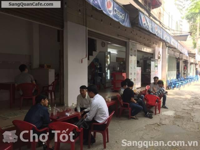 Sang quán cafe - Nước Ép - Sinh Tố