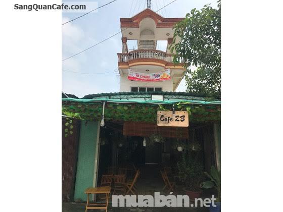 Sang quán caffe hoặc cho thuê nhà ở Đồng Nai