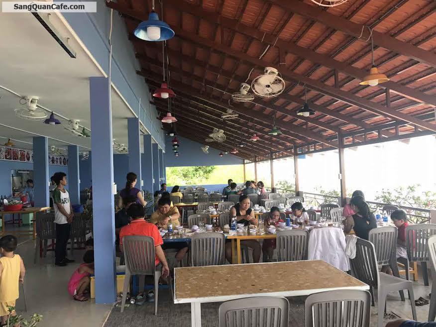 Sang chuỗi khách sạn nhà hàng cafe