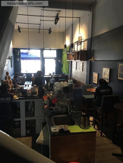 Cần sang quán cafe Máy Lạnh - Cơm Văn Phòng