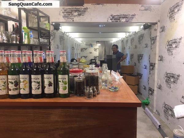 Sang quán cafe - Cơm Văn Phòng Máy Lạnh - Bóng đá