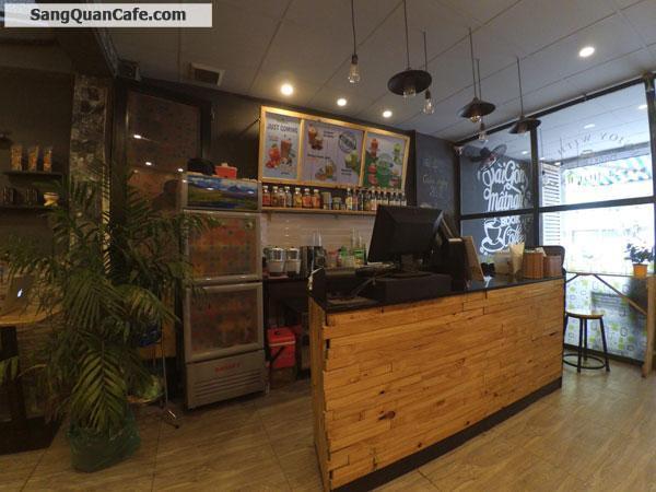 Sang quán cafe cam kết đông khách