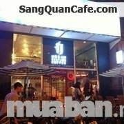 Định cư nước ngoài cần sang quán cafe Urban Station cn Thiên Phước