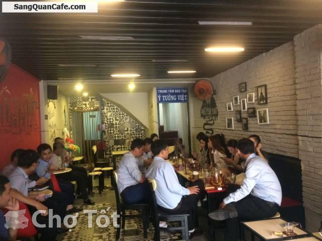 Coffee Pub The FreeStyle - Quận 3