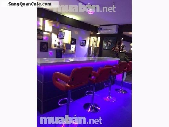 Cần sang lại hoặc cho thuê nhà hàng cafe bar, karaoke Nhật Hàn, Quận 1