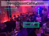 Sang lại Quán café Dj Số 40 Lâm Văn Bền, Quận 7