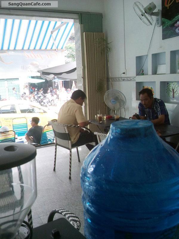 Sang quán cafe giá rẻ Biên Hòa Đồng Nai
