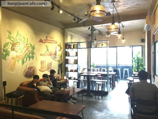 Sang Cafe The Jade MB Cực Rẻ 35 tr thuê N/Căn