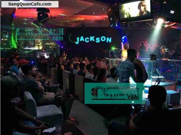 Cần sang quán cafe DJ Jackson đẹp nhất quận 7