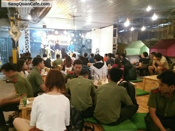 Cần sang 2 Quán cafe làng Đại học quốc gia.