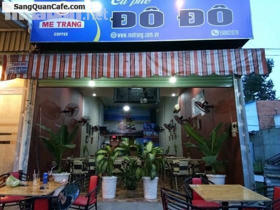 Cần sang quán cafe đối diện bến xe Biên Hòa Đồng Nai