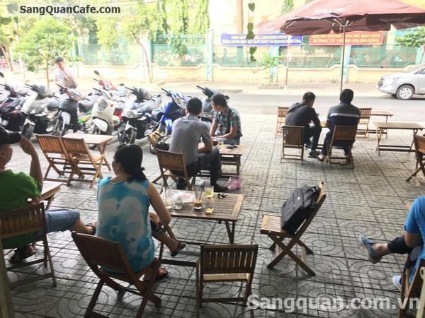 Sang Quán cafe , Lô 017 , Khu A Chung Cư Bàu Cát 2 , Tan Bình