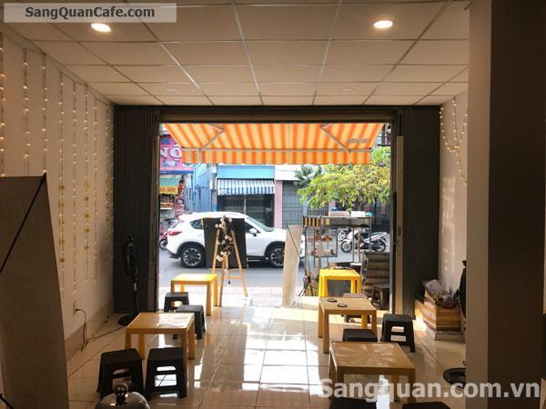 Sang quán trà sữa hoặc có thể kinh doanh mô hình cafe