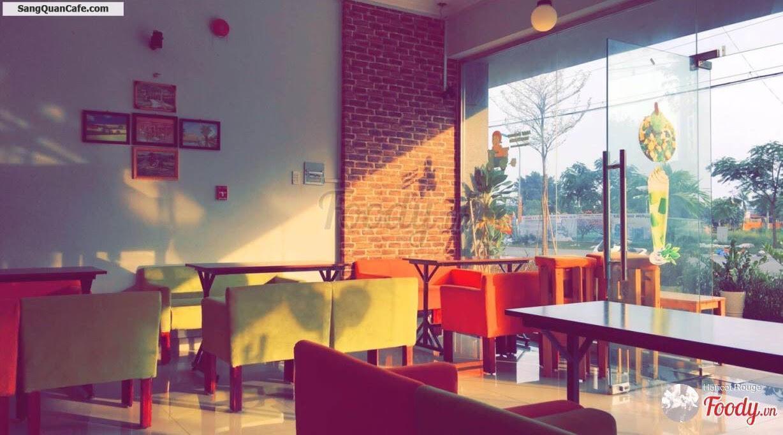 Sang quán cafe kdc Vĩnh Lộc, Bình Tân