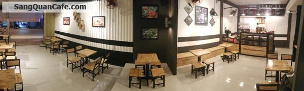 Cần sang nhượng quán cafe Rovina Bến Tre