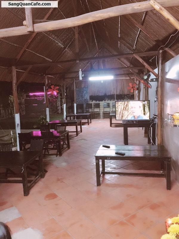 Cần Sang quán Cafe Bida , Điểm Tâm Sáng