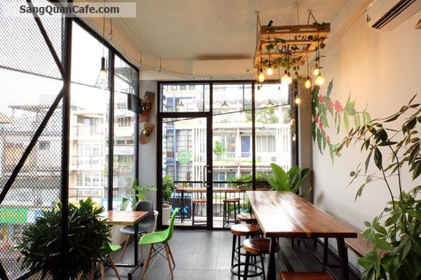 Sang quán cafe vị trí đẹp đường Phan Đình Phùng