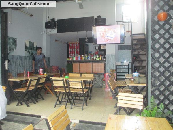 Cần sang gấp quán quán Cafe