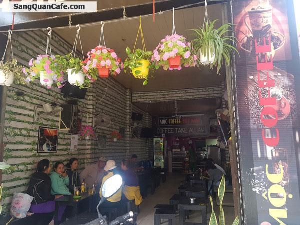 Sang quán cafe Quận 12