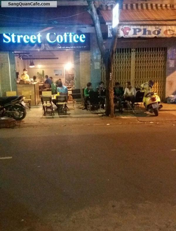 Sang quán cafe hoặc sang hợp đồng thuê nhà
