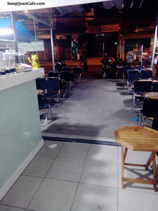Sang gấp quán cafe giá rẻ