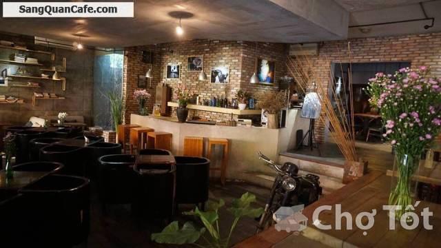 Sang quán cafe Trầm Quận Thủ Đức