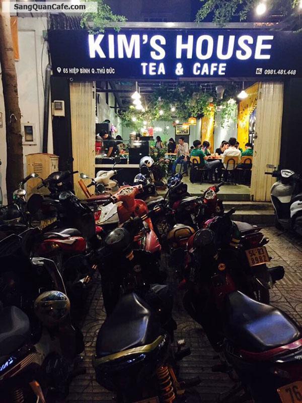 Cần sang gấp quán cafe trà sữa nhạc acoustic