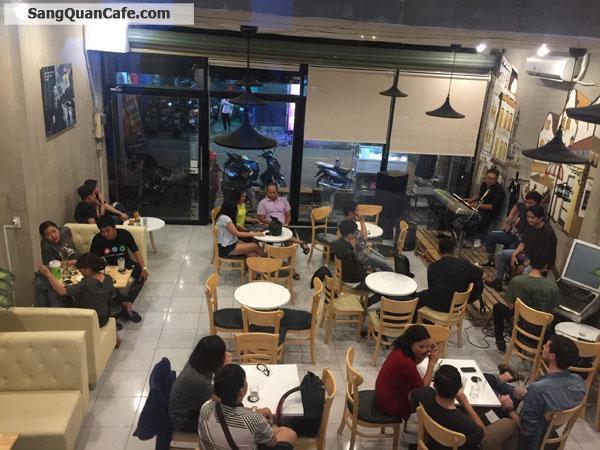 Cần sang quán coffee hoặc tìm đối tác mở rộng thương hiệu
