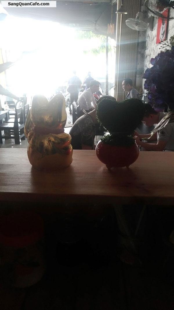 Cần sang quán cafe thương Hiệu Linano