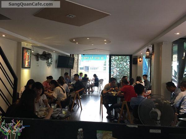 Sang gấp quán cafe cơm trưa văn phòng nhạc acoustic